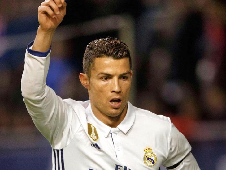 Cristiano Ronaldo ha negado todo lo relatado por Der Spiegel
