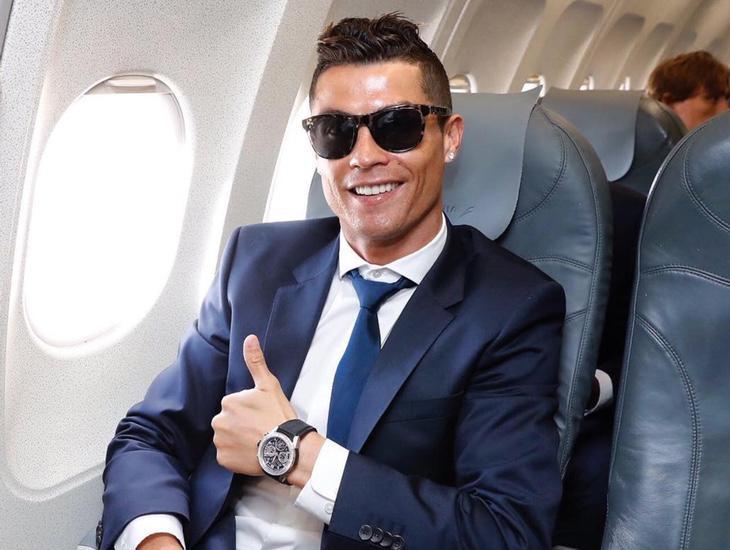 Cristiano Ronaldo ha sido señalado por, supuestamente, haber sido el autor de una violación contra un joven estadounidense