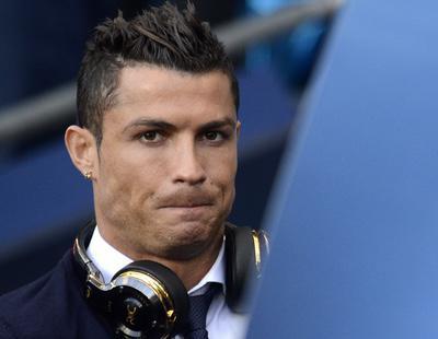 La desgarradora carta de la presunta víctima de violación por parte de Cristiano Ronaldo