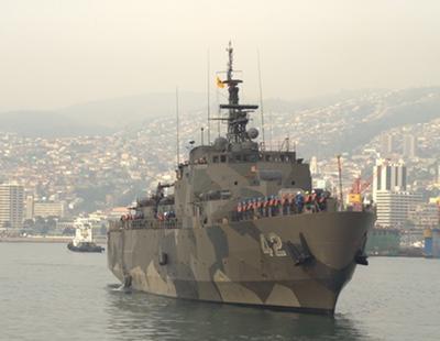 La homofobia en la Armada Española termina a cuchillazos