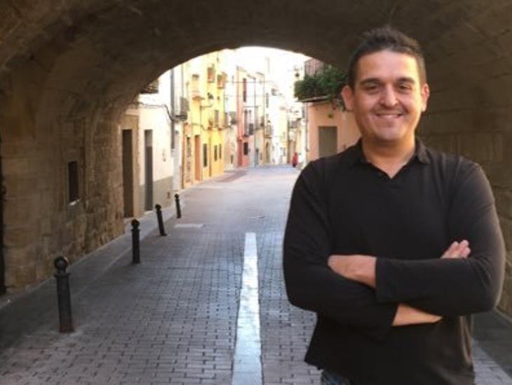 El senador Carles Mulet no se muestra conforme con la respuesta del Gobierno