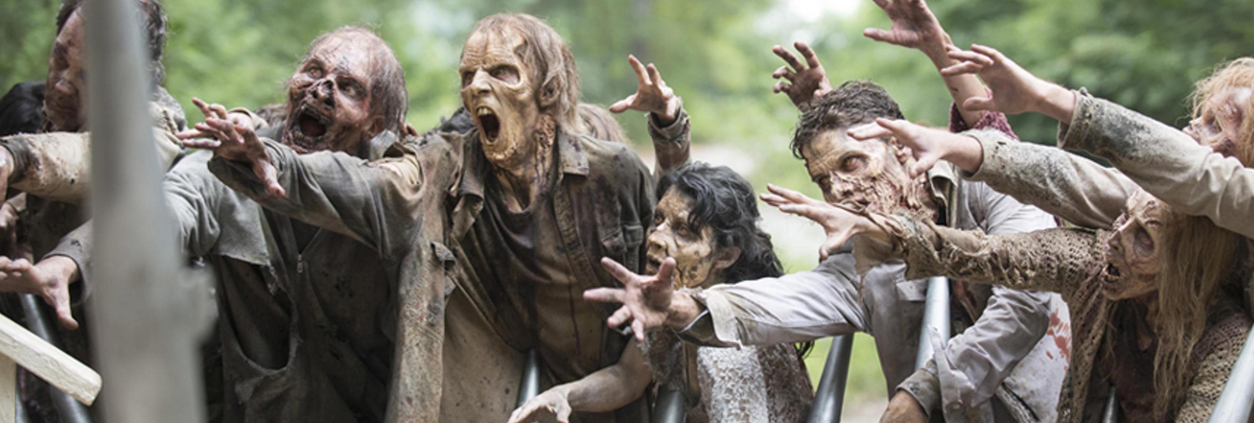 El Gobierno presenta sus planes para caso de apocalipsis zombie