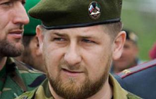 Así es Ramzán Kadýrov, el responsable del genocidio contra la comunidad LGTBI en Chechenia