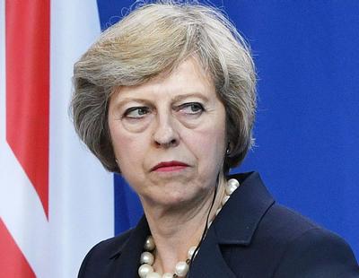 Theresa May anuncia elecciones anticipadas en Reino Unido para el 8 de junio