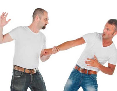 Violencia intragénero: la desprotección que enfrentan las víctimas homosexuales de la violencia doméstica