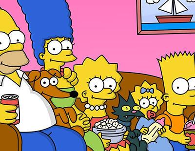 Celebramos el Día Mundial de Los Simpson recordando sus homenajes al cine