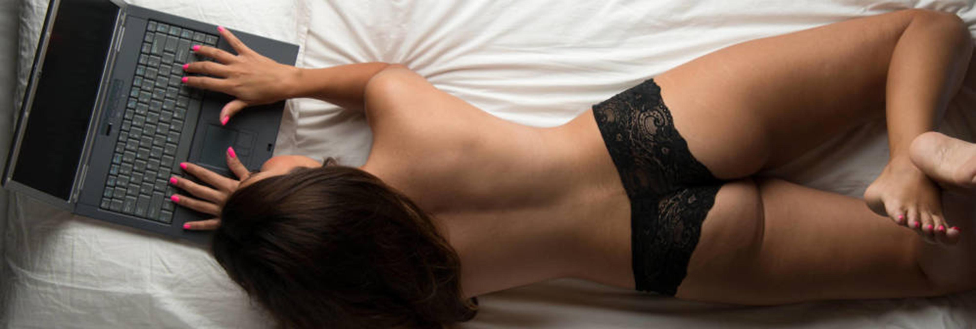 A las mujeres también les gusta el porno... Pero de otro tipo