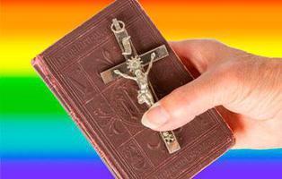 Un grupo religioso amenaza el estreno de una obra LGTB sobre la Biblia