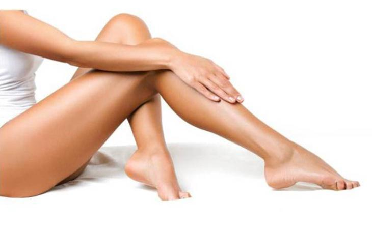 La depilación entraña algunos riesgos que hay que tener en cuenta
