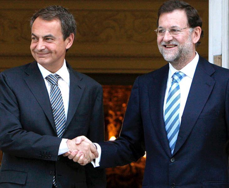 Zapatero y Rajoy han continuado indultando a agentes condenados por torturas