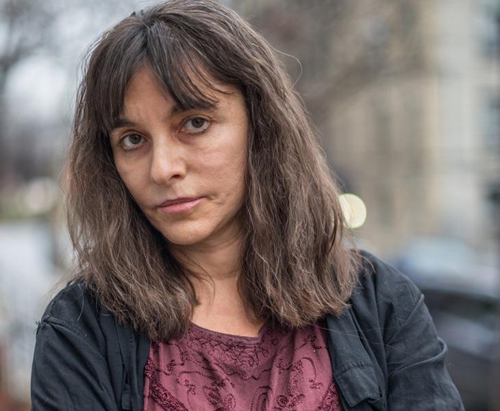 Nina Kossman ha sido despedida de una escuela musulmana por asegurar que la historia de Adán y Eva