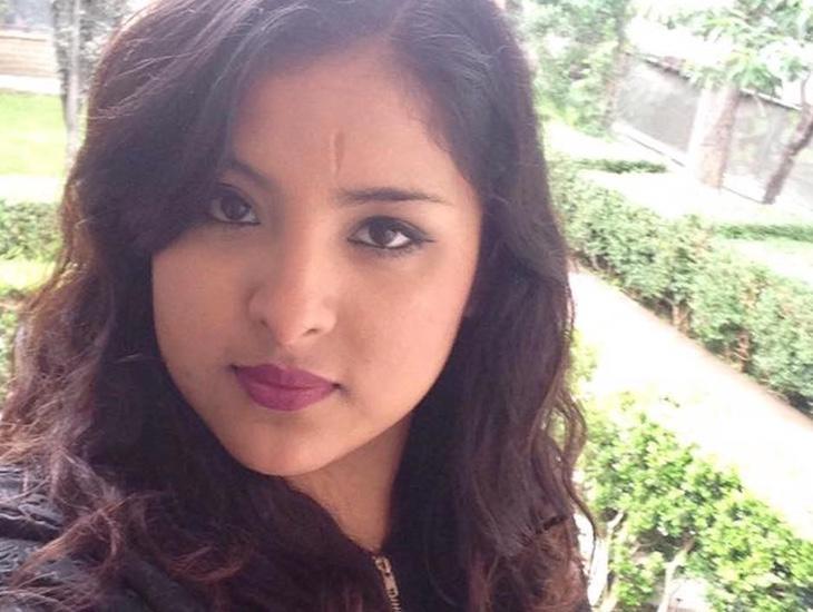 Karla Jacinto aún teme por su vida