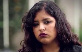 Esta joven ha sido violada 43.200 veces con tan solo 16 años
