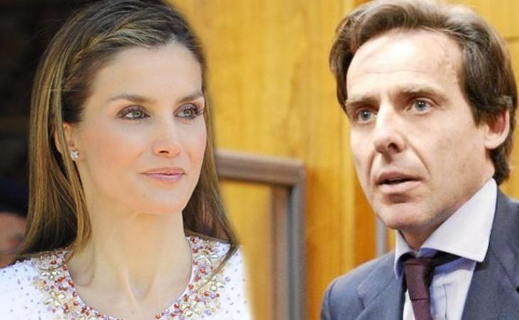 La reina Letizia había intercambiado varios mensajes de apoyo hacia Javier López Madrid cuando fue implicado en el caso de las tarjetas Black