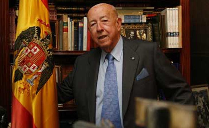 José Utrera Molina, en una foto de archivo