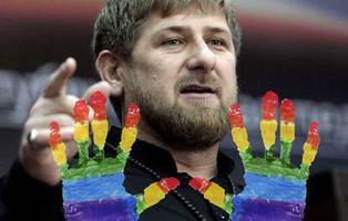 El presidente de Chechenia promete exterminar a todos los homosexuales en un mes