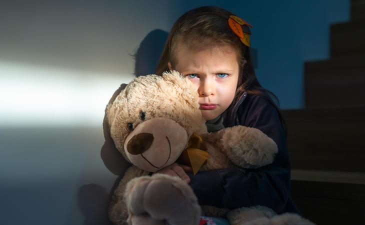La menor casi muere a consecuencia de los abusos