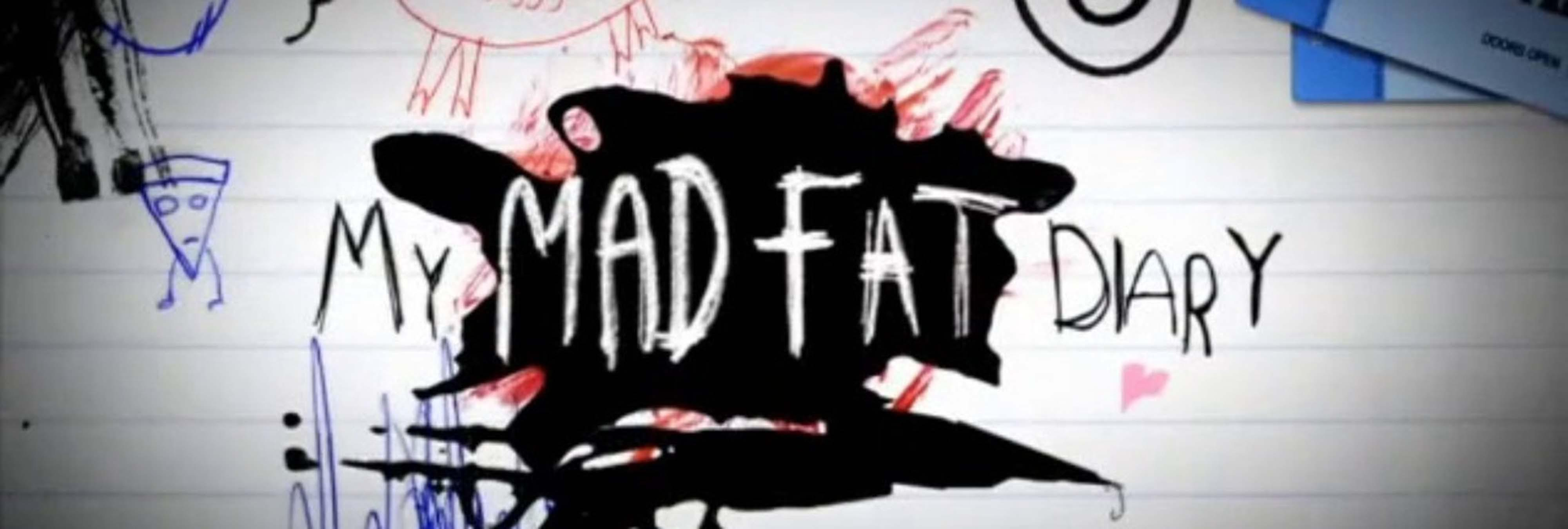 'My Mad Fat Diary', una serie capaz de eclipsar a '13 Reasons Why'