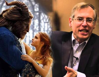 Un pastor afirma que se avecina una revolución gay y zoofílica por 'La Bella y la Bestia'