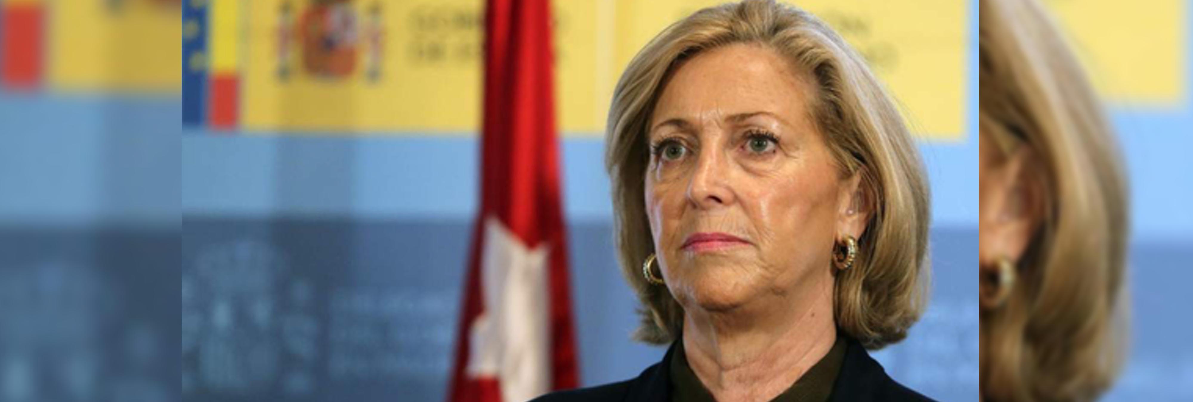 La Fiscalía denuncia a la actual Delegada de Gobierno de Madrid por fraude en Mercamadrid