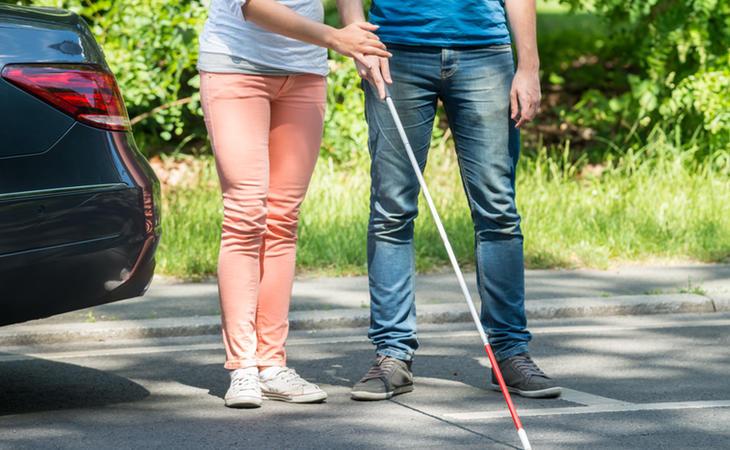 Personas con discapacidad auditiva o visual podrán contraer matrimonio libremente