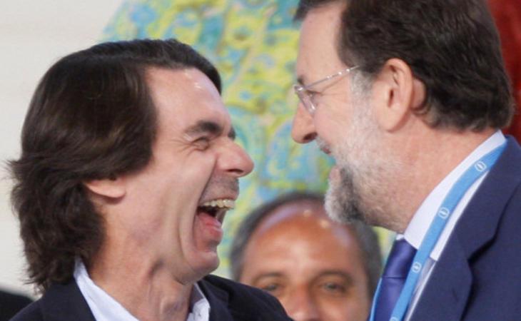 España va bien... con el PP