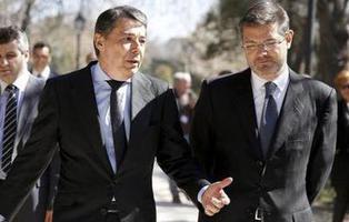 """El ministro de Justicia apoyó por SMS a Ignacio González: """"Ojalá se cierren pronto los líos"""""""