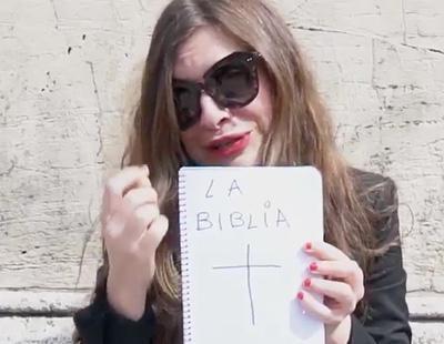 Pedro J. despide fulminantemente a una periodista por un vídeo en el que critica La Biblia