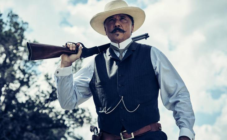 Carlos Bardem interpreta a Pedro García