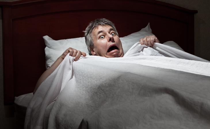 La fractura de pene se produce cuando se rasgan los cuerpos cavernosos