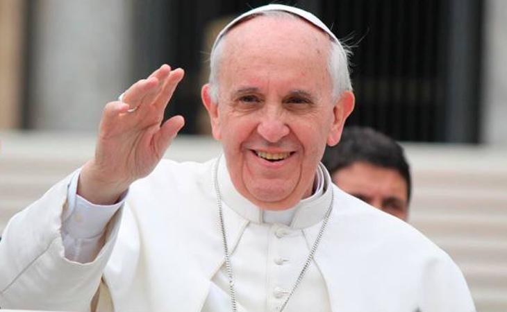 El Papa Francisco ha colaborado en destapar muchos de los casos de pederastia en el seno de la Iglesia Católica española