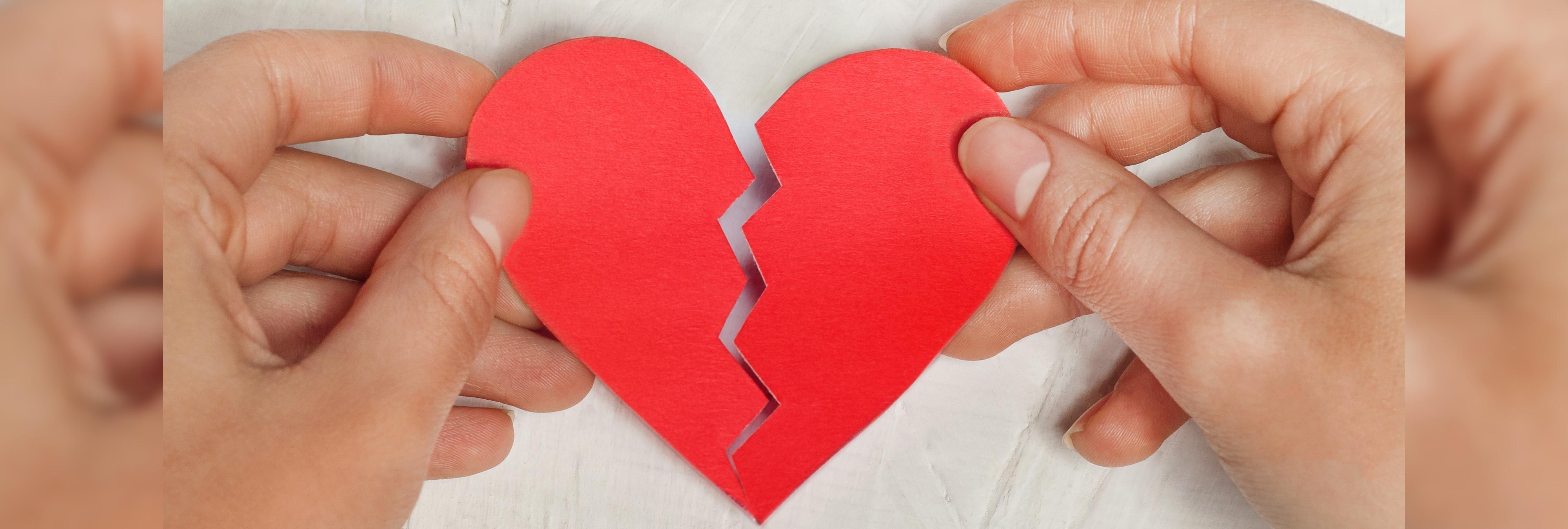 ¿Sufres mal de amores? La ciencia te puede ayudar