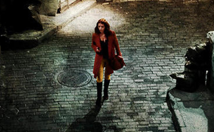 Ir por la calle de noche no debería ser algo traumático para las mujeres