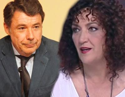 González enchufó a una exdiputada de IU en TVE para que defendiese sus intereses