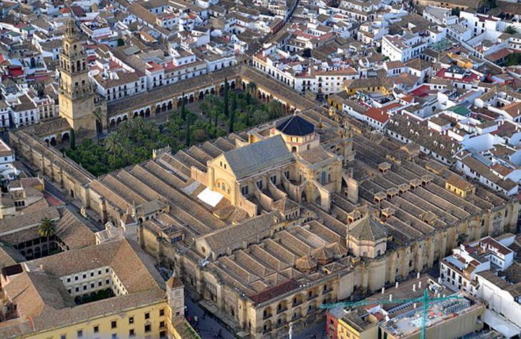 La Iglesia ha adquirido la Catedral de Córdoba por 30 euros
