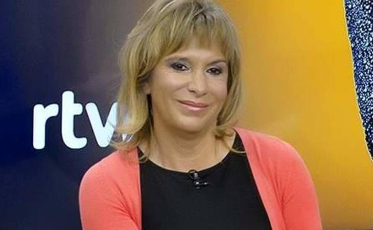 Toñi Prieto, la maligna de lo nuevo de 'OT'