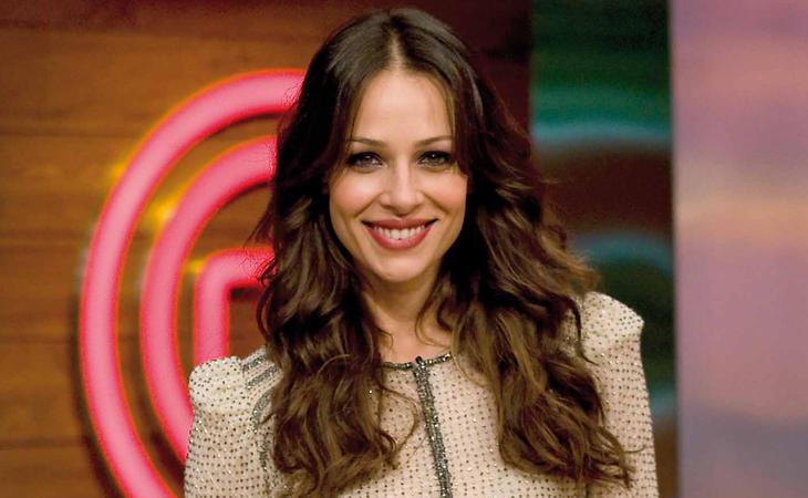 Eva González es uno de los rostros más reconocidos de TVE