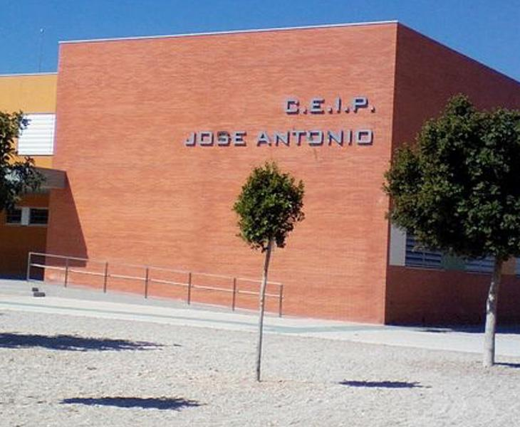 PP y Ciudadanos han impedido cambiar el nombre de este colegio