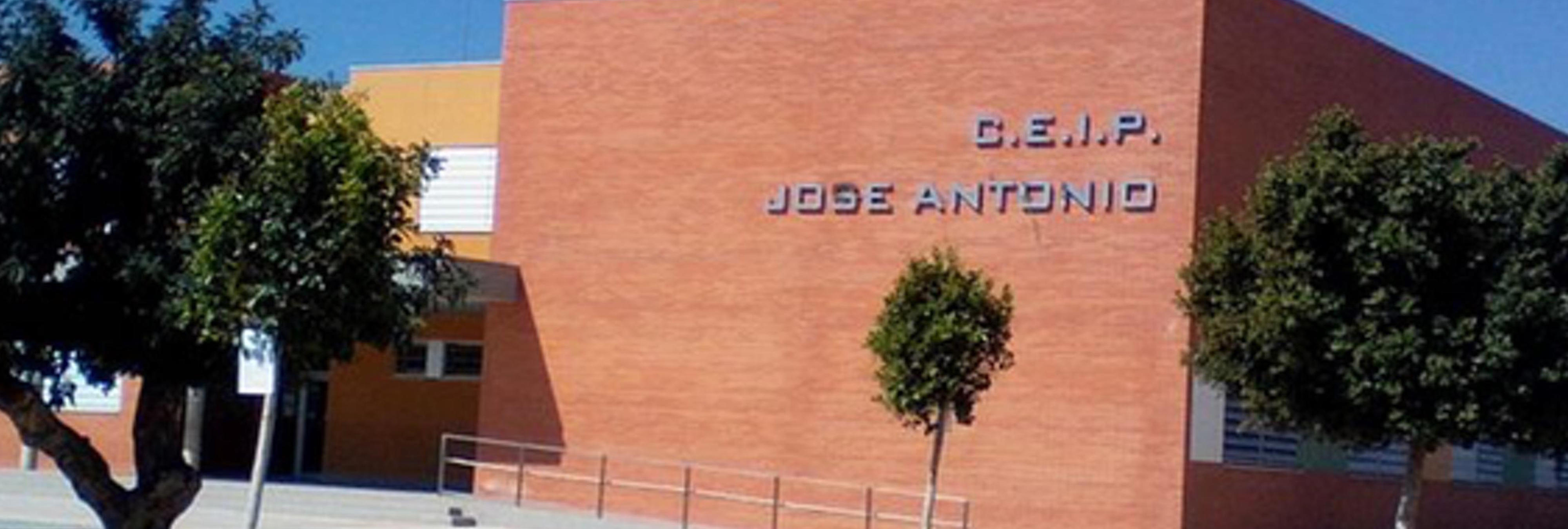 PP y Ciudadanos impiden que se quite el nombre de José Antonio Primo de Rivera de un colegio público