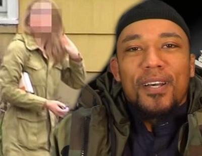 Una traductora del FBI se casa con el yihadista al que espiaba