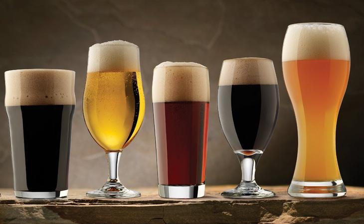 Dos pintas de cerveza reducen de manera eficaz el dolor