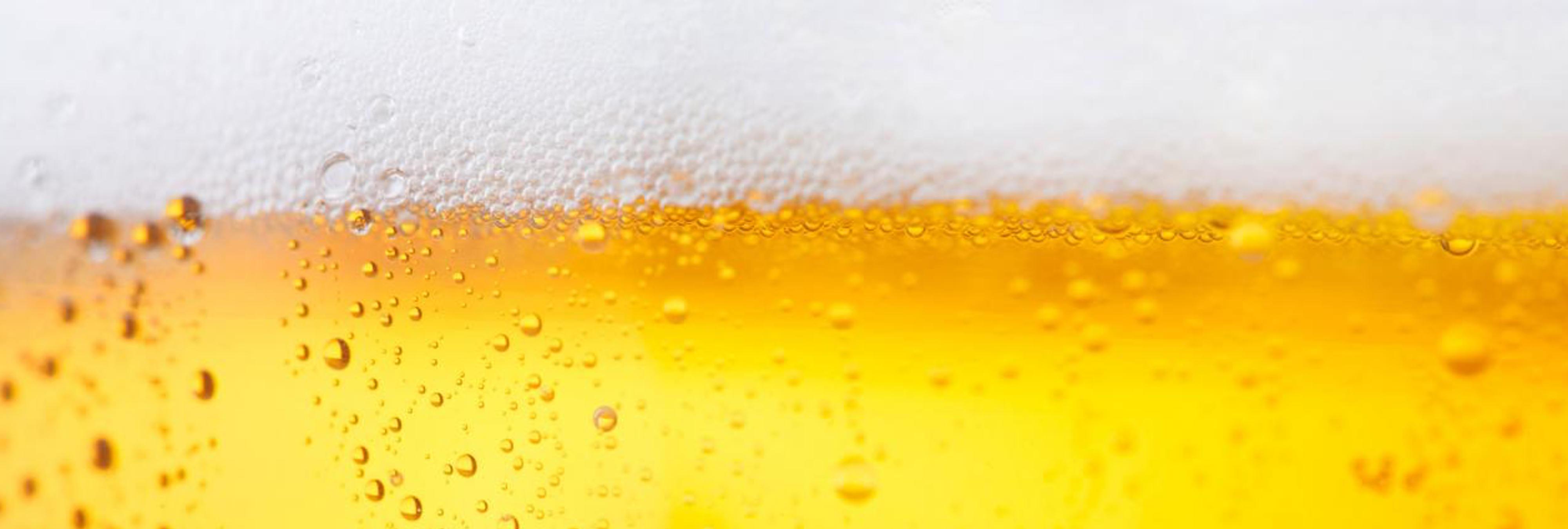 La cerveza es más efectiva contra el dolor que un Paracetamol