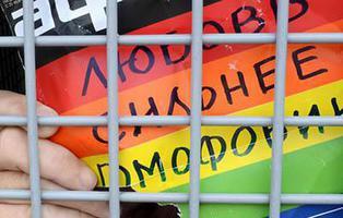"""Ser gay en Chechenia es cada vez más duro: """"Les dicen a los padres que maten a sus hijos"""""""