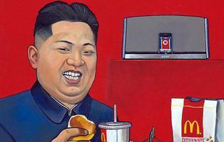 El dictador de Corea del Norte tiene un imperio de restaurantes... uno de ellos en España