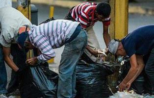 La Fiscalía pide prisión para una pareja que robó un contenedor de basura con comida caducada