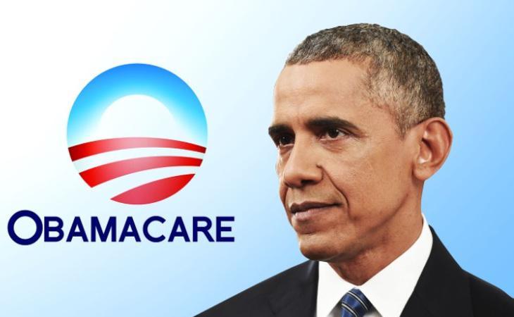 El Obamacare fue el gran proyecto del presidente Barack Obama