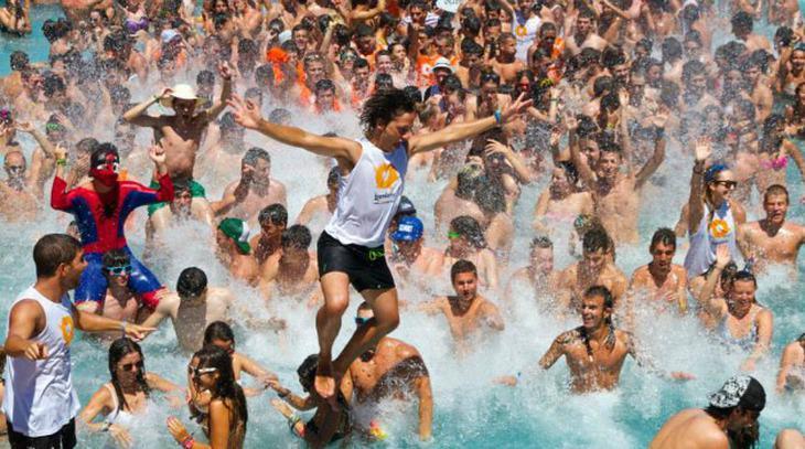 El festival que situó Burriana en el mapa