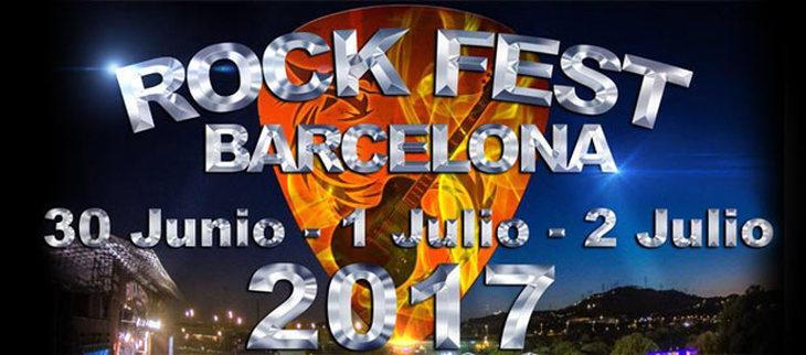 El rock no pierde fuelle en los festivales en España
