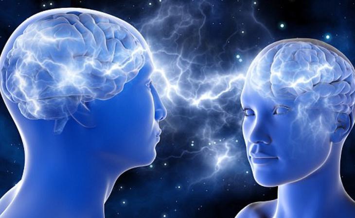 Los hombres poseen un cerebro más grande que las mujeres pero menos eficiente que ellas