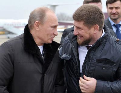 Rusia anuncia una tibia investigación sobre la persecución gay en Chechenia tras recibir presiones de Alemania